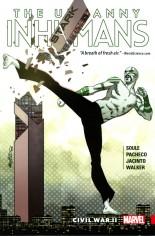 Uncanny Inhumans (2015-Present) #TP Vol 3