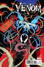Venom (2017-2018) #2 Variant B