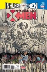 Extraordinary X-Men #17 Variant A