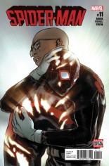 Spider-Man (2016-2017) #11