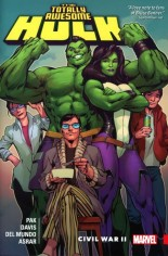 Totally Awesome Hulk #TP Vol 2