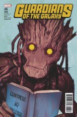 Guardians of the Galaxy (2015-2017) #16 Variant C