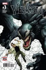 Venom (2017-2018) #3 Variant A
