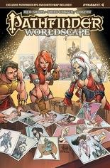 Pathfinder: Worldscape #4 Variant C