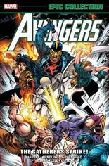 Avengers Epic Collection (2013-Present) #TP Vol 24