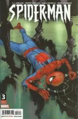 Spider-Man (2019-2021) #3 Variant A