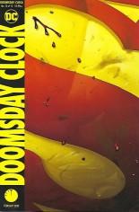 Doomsday Clock #12 Variant A