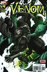 Venom (2017-2018) #4 Variant A