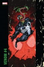 Venom (2017-2018) #4 Variant B: Corner Box Variant