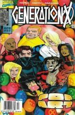 Generation X (1994-2001) #37 Variant A: Newsstand Edition