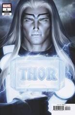 Thor (2020-2021) #1 Variant D