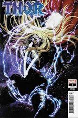 Thor (2020-2021) #1 Variant J
