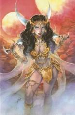 Dejah Thoris (2019-2020) #1 Variant S: Unknown Comic Books Exclusive