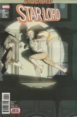 Star-Lord (2017-Present) #4