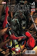 Venom (2017-2018) #5 Variant A