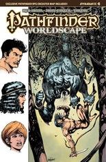 Pathfinder: Worldscape #6 Variant B