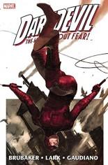 Daredevil by Ed Brubaker & Michael Lark Omnibus #HC Vol 1 Variant B: New Printing