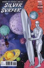 Silver Surfer (2016-Present) #10