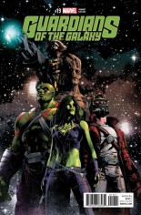 Guardians of the Galaxy (2015-2017) #19 Variant D: Deodato Variant