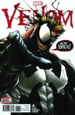 Venom (2017-2018) #6 Variant A