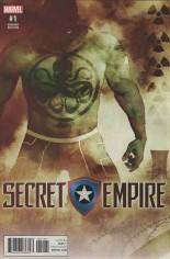 Secret Empire (2017-Present) #1 Variant F