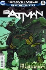 Batman (2016-Present) #23 Variant A