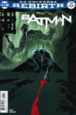 Batman (2016-Present) #23 Variant B