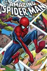 Amazing Spider-Man Omnibus (2007-Present) #HC Vol 3 Variant A