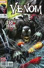 Venom (2017-2018) #150 Variant A