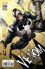 Venom (2017-2018) #150 Variant D: Remastered Variant