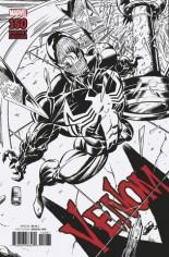 Venom (2017-2018) #150 Variant H: Remastered Sketch Variant