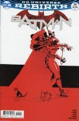 Batman (2016-Present) #24 Variant B