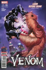 Venom (2017-2018) #151 Variant A