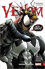 Venom (2017-2018) #TP Vol 1