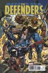 Defenders (2017-2018) #1 Variant H