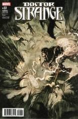 Doctor Strange (2015-2017) #22 Variant B