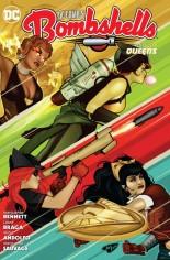 DC Comics Bombshells (2015-2017) #TP Vol 4