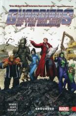 Guardians of the Galaxy (2015-2017) #HC Vol 4