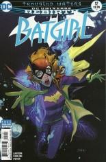 Batgirl (2016-2020) #12 Variant A