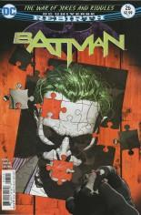 Batman (2016-Present) #26 Variant A