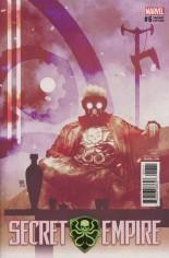 Secret Empire (2017-Present) #6 Variant D