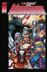 Bloodstrike (1993-1995) #1 Variant B: Remastered Edition
