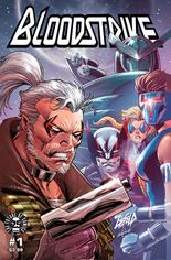 Bloodstrike (1993-1995) #1 Variant C: Remastered Edition