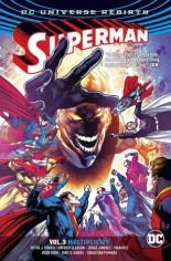 Superman (2016-2018) #TP Vol 3