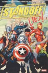 Avengers: Standoff (2016-2017) #TP