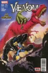 Venom (2017-2018) #153 Variant A