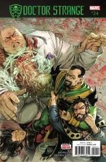 Doctor Strange (2015-2017) #24 Variant A