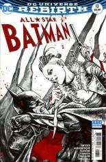 All-Star Batman (2016-2017) #13 Variant C