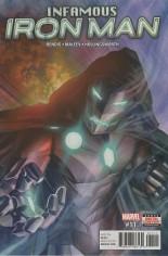 Infamous Iron Man (2016-Present) #11