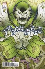 Venomverse #1 Variant H